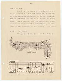 Wenner, Edward M. -- Electrification of the Baltimore and Ohio tunnels in Baltimore  County, Maryland