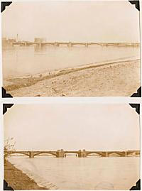 Bowker, J. Paul -- The history and construction of the Anacostia Bridge at the foot of 11th Street, S.E., Washington, D.C.