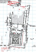 Thumbnail for 2002 Overall Trench Plan