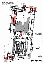 Thumbnail for 2004 Overall Trench Plan