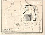 Thumbnail for Fischer 1905 Plan of Nippur
